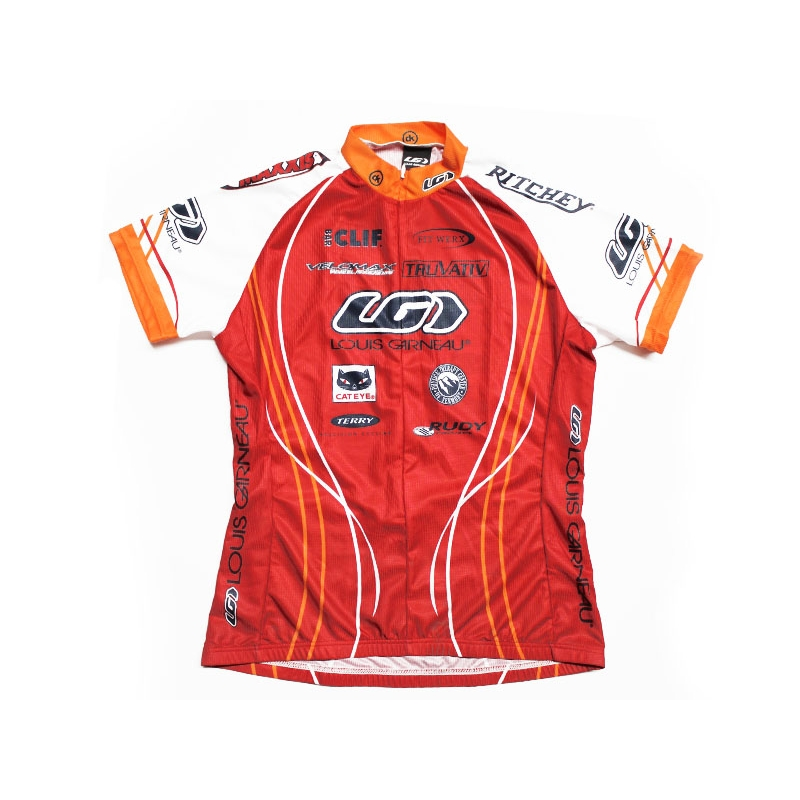LOUIS GARNEAU TEAM LADIES JERSEY MEDIUM