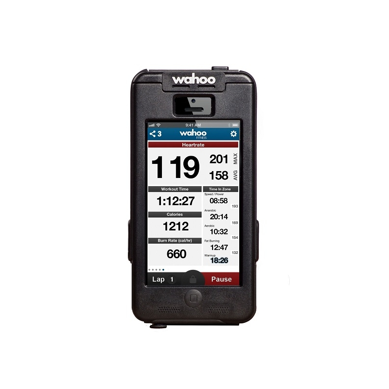 WAHOO PROTKT BIKE MOUNT IPHONE 5