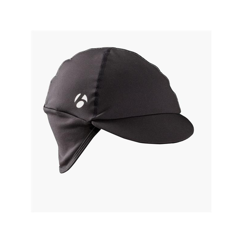 BONTRAGER CYCLING CAP THERMAL BLACK UNIVERSAL