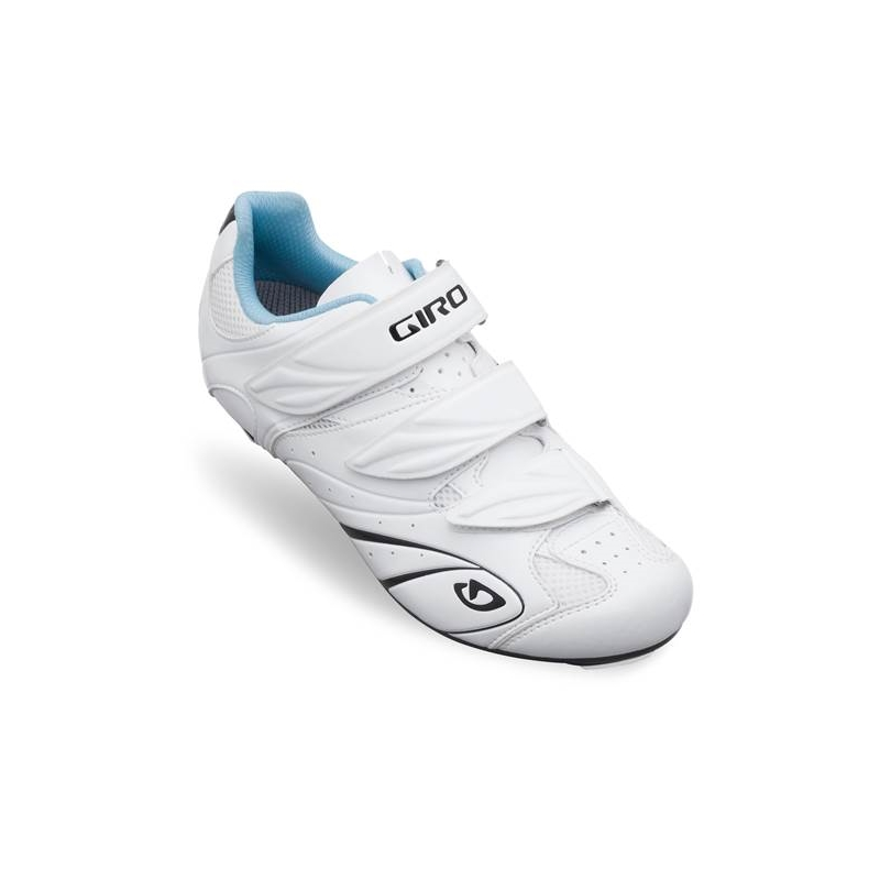 GIRO SANTE SHOE WHITE / BLUE 39