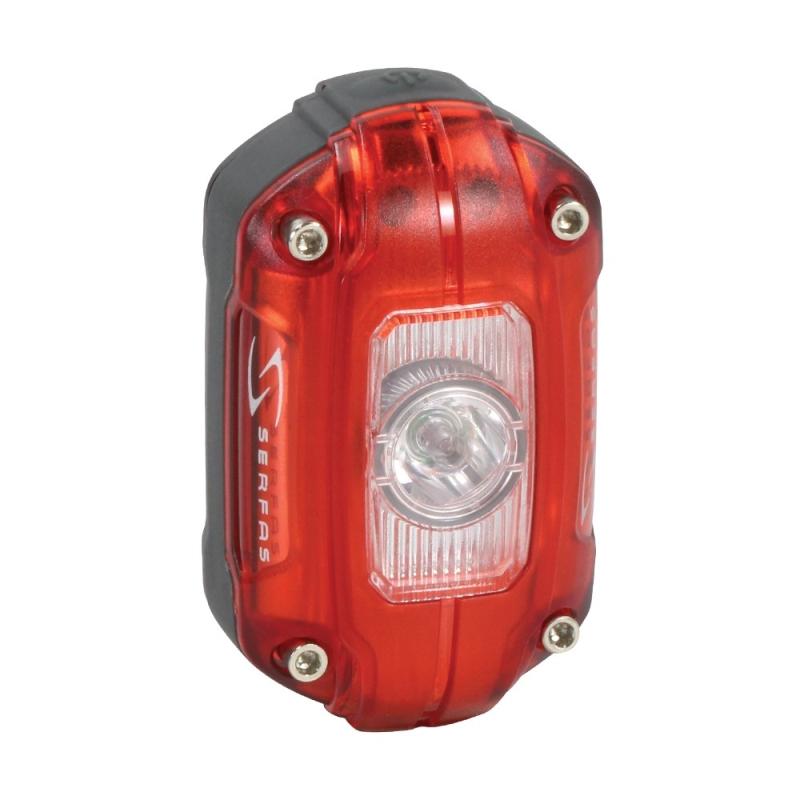 SERFAS GUARDIAN BLAST REAR LIGHT USLA-TL60