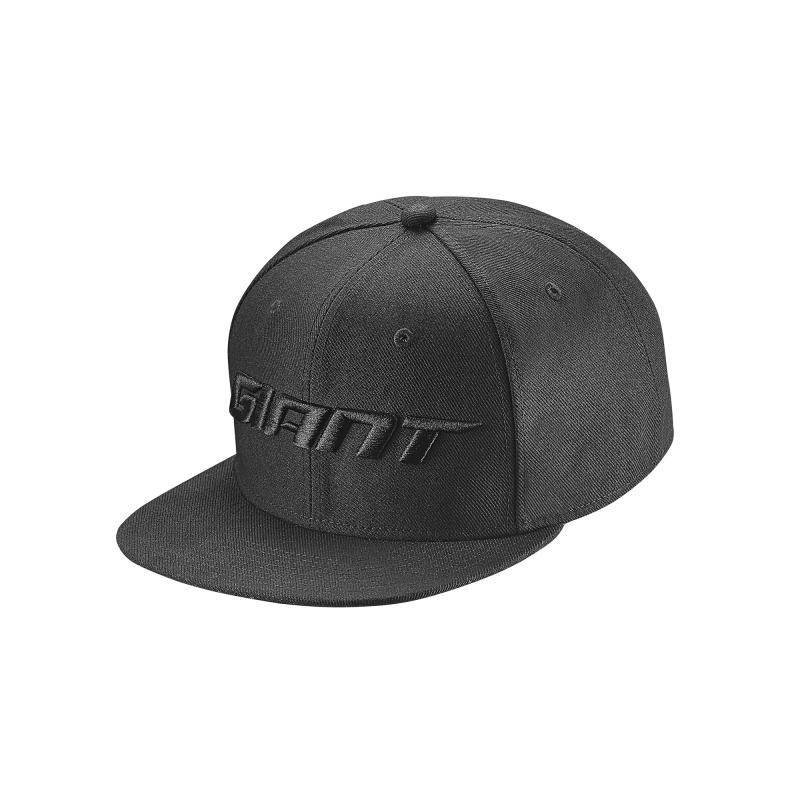 GIANT GIANT TRUCKER CAP BLACK ONE SIZE