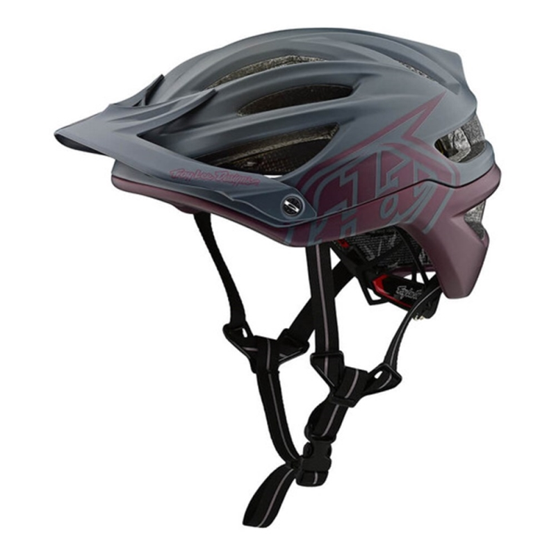 TROY LEE A2 LE MIPS DECOY HELMET