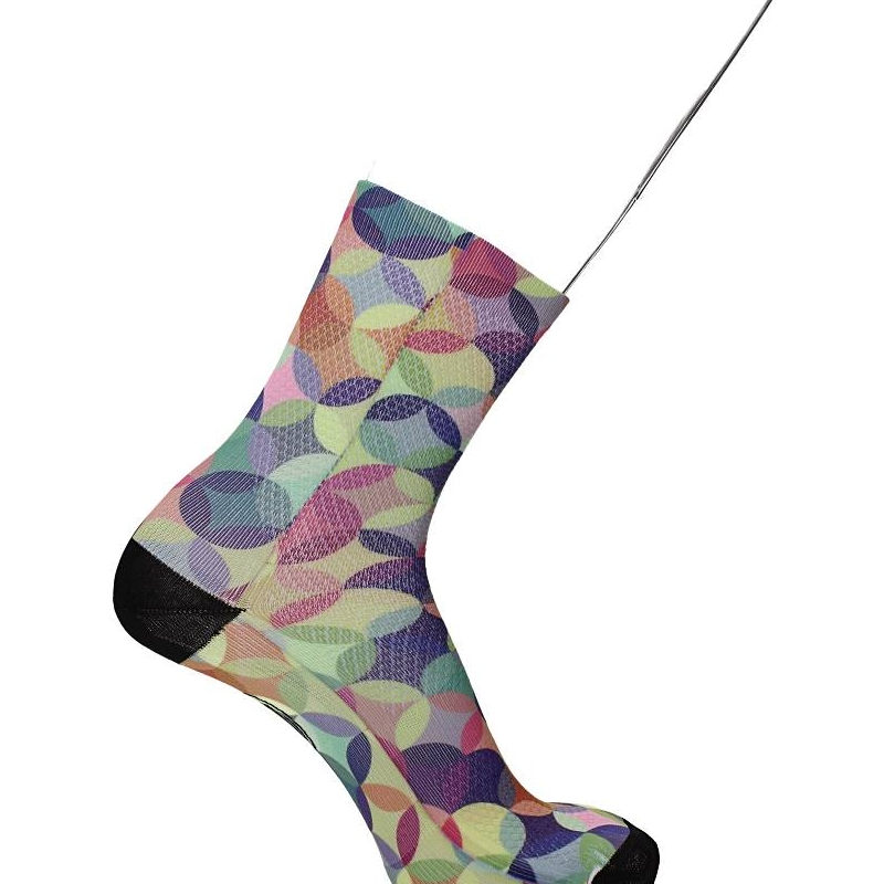 MB WEAR SOCKS FUN FUTURE ONE SIZE