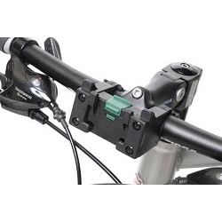Image: TIOGA HANDLEBAR BAG Q/R MECHANISM