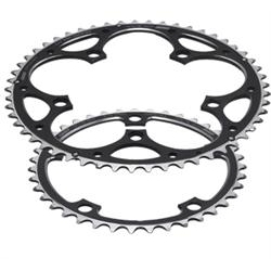 Image: BBB CHAINRING ROADGEAR BCR-21C BLACK