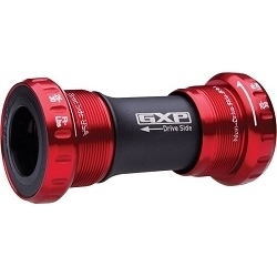 Image: SRAM GXP BLACKBOX BB CERAMIC RED