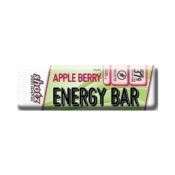Image: SHOTZ ENERGY BAR APPLE BERRY BLAST