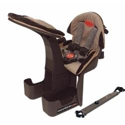 Image: WEERIDE WEERIDE BABY SEAT DELUXE