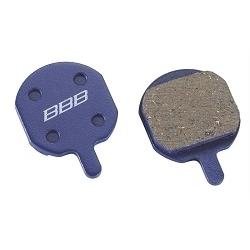 Image: BBB BRAKE PADS DISCSTOP BBS-48