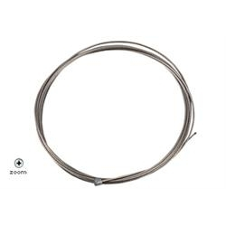 Image: BBB BRAKEWIRE BCB-22C BRAKE CABLE SLICK STAINLESS CAMPAGNOLO