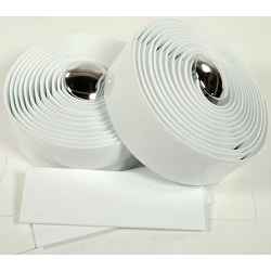 Image: GENERIC BAR TAPE VINYL GEL WHITE