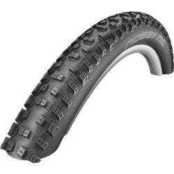 Image: SCHWALBE NOBBY NIC 26 INCH EVO PACE STAR