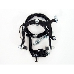 Image: ODYSSEY BRAKE 1999 CALIPER BMX KIT BLACK ALLOY