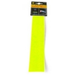 Image: MISCELLANEOUS REFLECTIVE STICKER STRIPS YELLOW