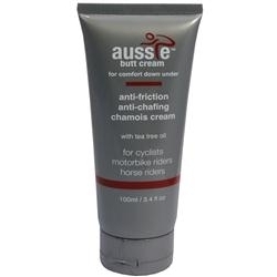 Image: AUSSIEBUTTCREAM CHAMOIS CREAM 100ML TUBE