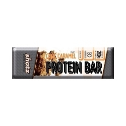 Image: SHOTZ PROTEIN BAR CHOCOLATE CARAMEL