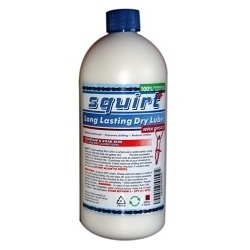 Image: SQUIRT SQUIRT DRY LUBRICANT 500ML