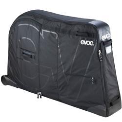 Image: EVOC BIKE TRAVEL BAG BLACK