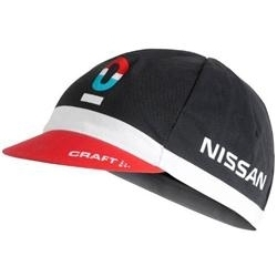 Image: CRAFT RADIOSHACK NISSAN TREK CYCLING CAP
