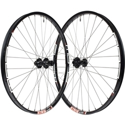 Image: STANS FLOW MK3 27.5 INCH WHEELSET