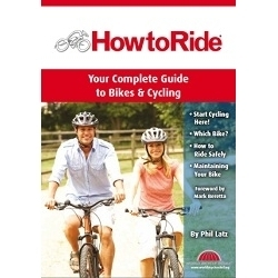 Image: GENERIC HOW TO RIDE