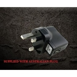 Image: MOON WALL CHARGER FOR X POWER 500 AND 300