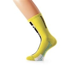 Image: ASSOS INTERMEDIATE SOCKS S7
