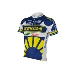 Image: SANTINI VACANSOLEIL-DCM 2013 JERSEY SMALL