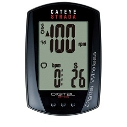 Image: CATEYE STRADA DIGITAL WIRELESS CC-RD410DW