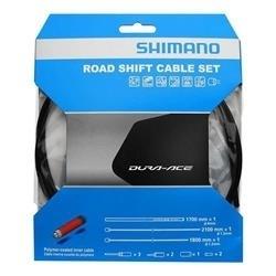 Image: SHIMANO ST-9000 OT-SP41 SHIFT CABLE SET POLYMER COATED