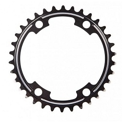 Image: SHIMANO DURA-ACE FC-9000 CHAINRING MD