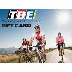 Image: TBE GIFT CARD $20