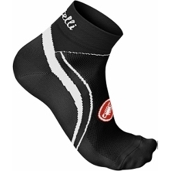 Image: CASTELLI LUNA SOCKS LADIES