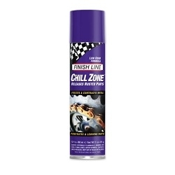 Image: FINISH LINE CHILL ZONE 12OZ AEROSOL