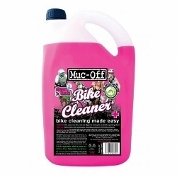 Image: MUC-OFF CYCLE CLEANER 5LTR