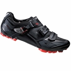 Image: SHIMANO SH-XC70 MTB SHOES BLACK 48
