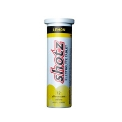 Image: SHOTZ ELECTROLYTE TABLETS 12PACK