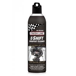 Image: FINISH LINE E-SHIFT GROUPSET CLEANER 16OZ AEROSOL