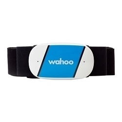 Image: WAHOO TICKR HEART RATE MONITOR
