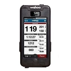 Image: WAHOO PROTKT BIKE MOUNT IPHONE 5