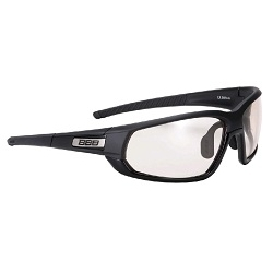 Image: BBB ADAPT PHOTOCHROMATIC SUNGLASSES BLACK