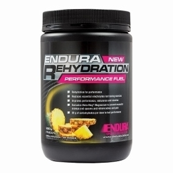 Image: ENDURA NUTRITION REHYDRATION PERFORMANCE FUEL 800G
