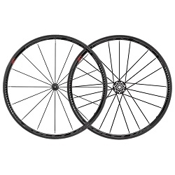 Image: FULCRUM RACING ZERO CARBON WHEELSET