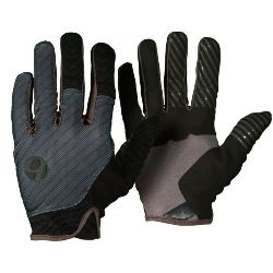 Image: BONTRAGER RHYTHM GLOVE BLACK SMALL