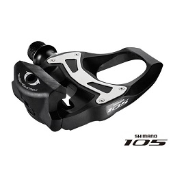Image: SHIMANO 105 PD-5800 CARBON PEDALS