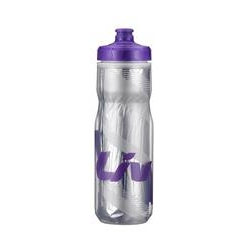 Image: LIV LIV EVERCOOL 600ML BOTTLE PURPLE