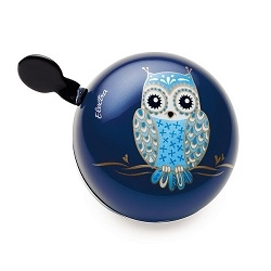 Image: ELECTRA NIGHT OWL BELL DARK BLUE