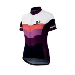 Image: PEARL IZUMI ELITE LTD W'S JERSEY LADIES MEADOW MAUVE XSMALL