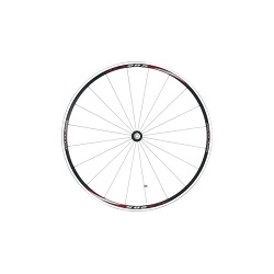 Image: ALEXRIMS ALX 285 FRONT WHEEL BLACK